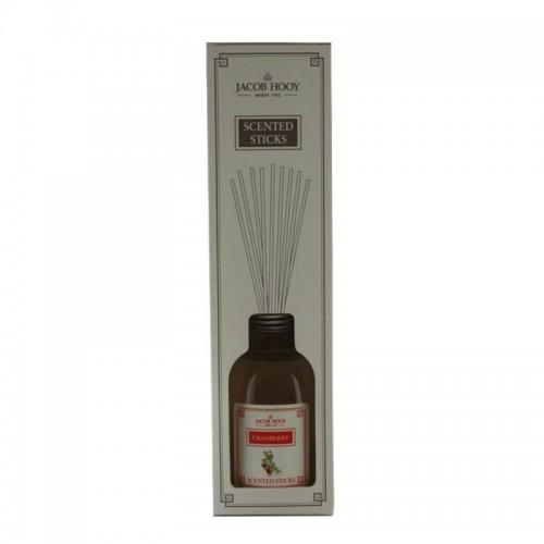 Parfum pentru interior cu Merisor si Betisoare de Bambus Parfumuri de interior