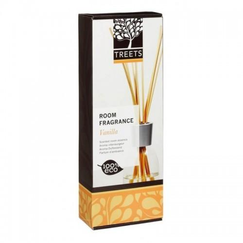 Parfum pentru interior cu Vanilie ECO Treets