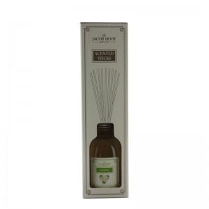 Parfum pentru interior cu Iasomie si Betisoare de Bambus