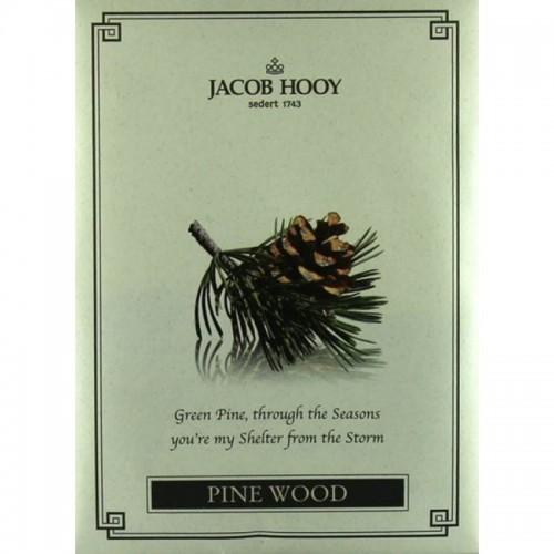 Plic parfumat cu aroma de Pin Parfumuri de interior