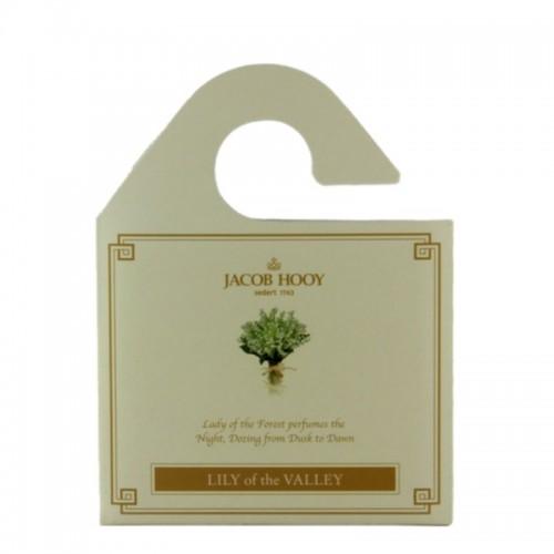 Plic parfumat pentru garderoba- Lacramioare Parfumuri de interior