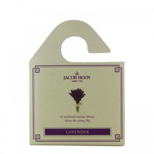 Plic parfumat pentru garderoba- Lavanda Parfumuri de interior