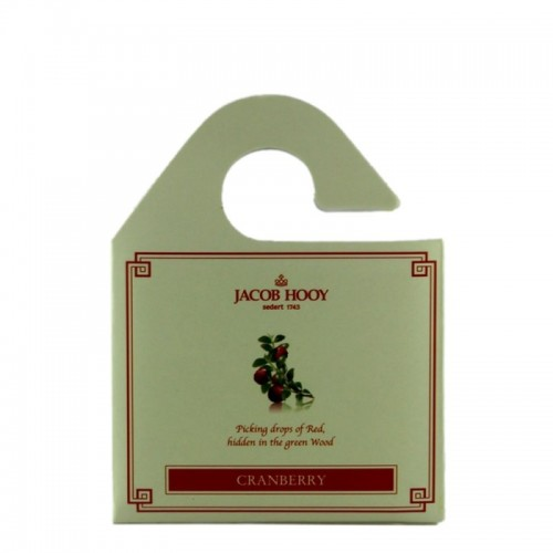 Plic parfumat pentru garderoba- Merisor Parfumuri de interior