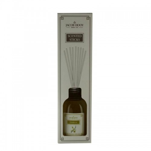 Parfum pentru interior cu Vanilie si Betisoare de Bambus Parfumuri de interior