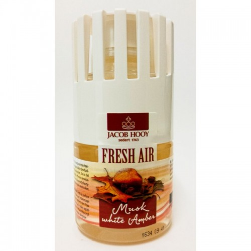 Fresh Air cu aroma de Mosc Parfumuri de interior