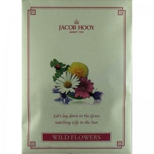 Plic parfumat cu aroma de Flori Salbatice