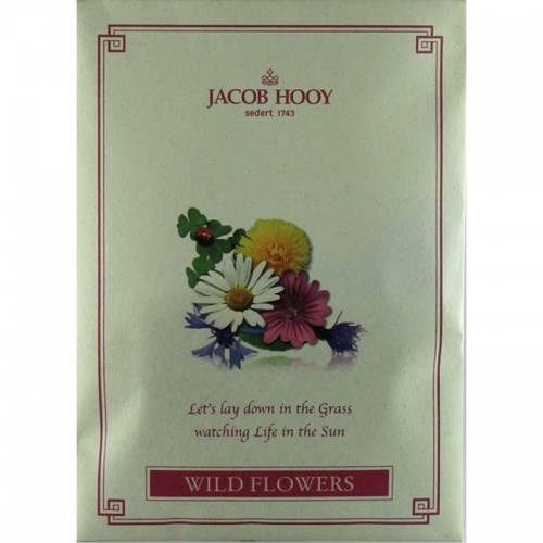 Plic parfumat cu aroma de Flori Salbatice Parfumuri de interior