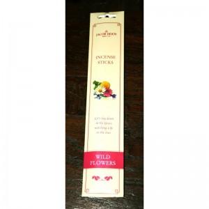 Betisoare parfumate Wild Flowers