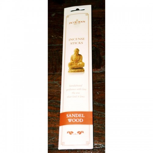 Betisoare parfumate Sandel Wood
