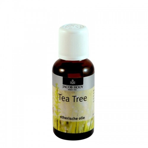 Ulei Eteric de Arbore de Ceai - Natural 100%