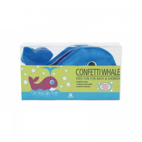 Sapun cu confeti pentru baie Ingrijirea mainilor