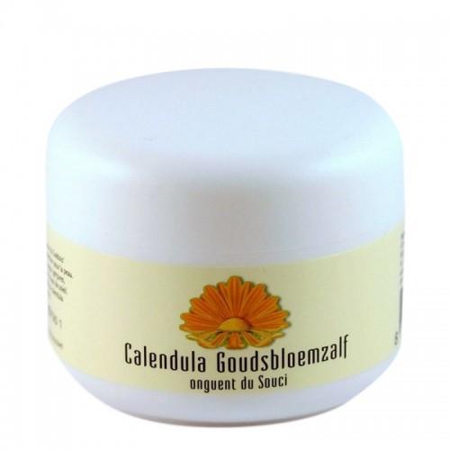 Crema de corp cu extract de Galbenele Jacob Hooy