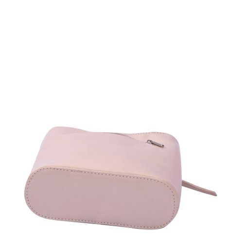 Gentuta piele roz pal Model GF107