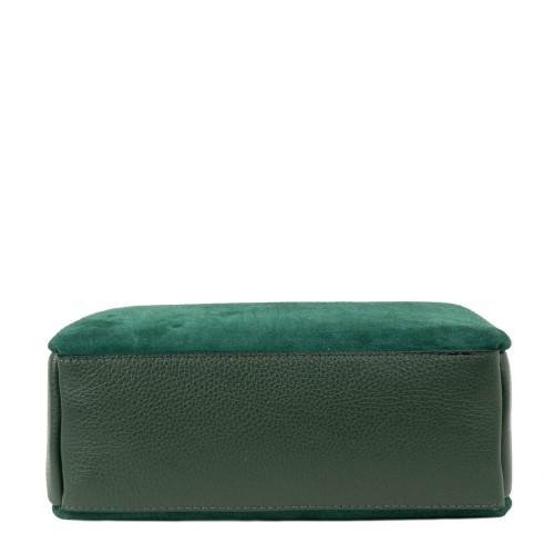Gentuta verde inchis GF2164