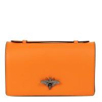 Gentuta piele oranj GF2181