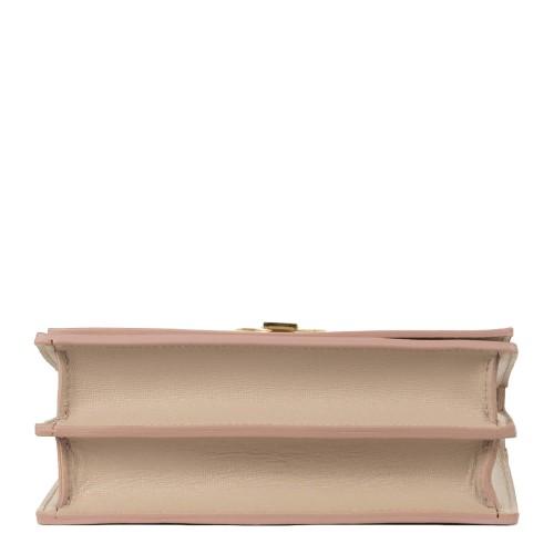 Gentuta piele roz prafuit GF2188