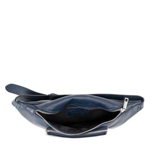 Borseta bleumarin GF2200