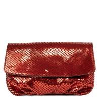 Plic piele rosu GF2226