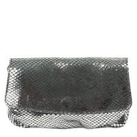 Plic piele silver GF2228