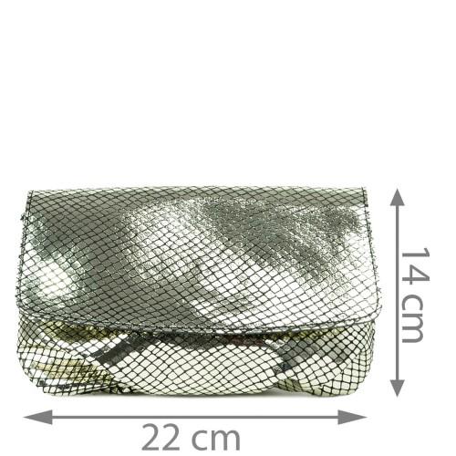 Plic piele gold GF2232