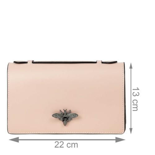 Gentuta piele roz GF2246
