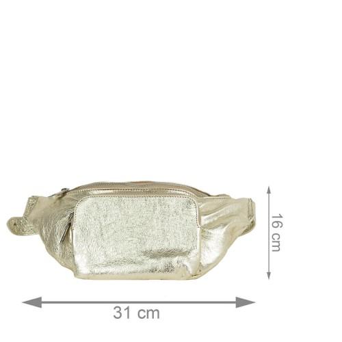 Borseta dama aurie GF2264
