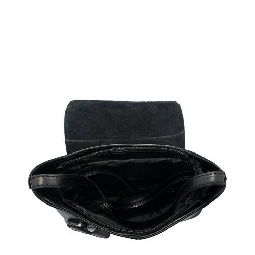 Gentuta piele neagra GF404107