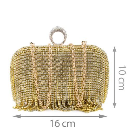 Plic auriu GF530 Gentute si Plicuri