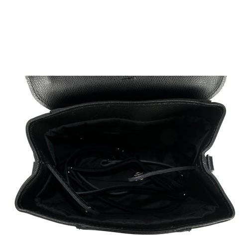Rucsac dama negru GF706 Genti Dama