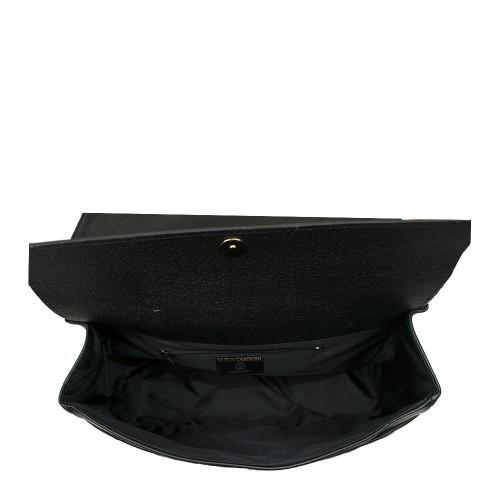 Gentuta piele neagra GF709