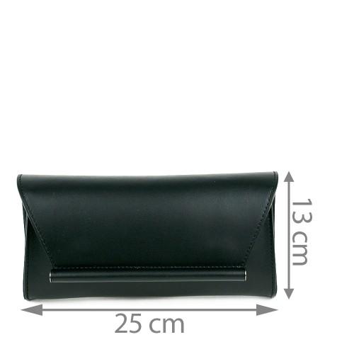 Plic piele negru GF805