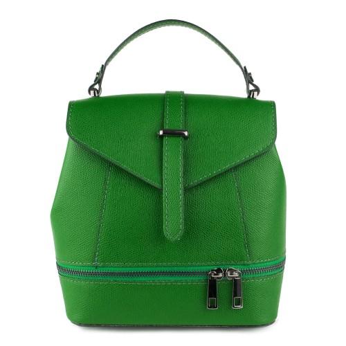 Rucsac dama verde GF831- Genti Dama