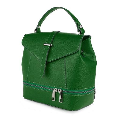 Rucsac dama verde GF831