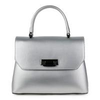 Gentuta dama piele silver GF1182