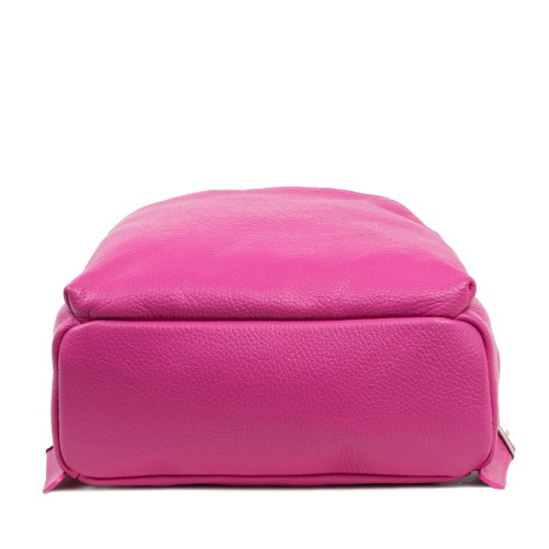 Rucsac dama piele roz GF1824