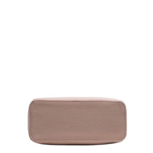 Gentuta piele roz prafuit GF2903