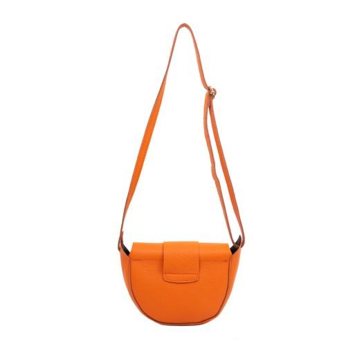 Gentuta piele oranj GF2911