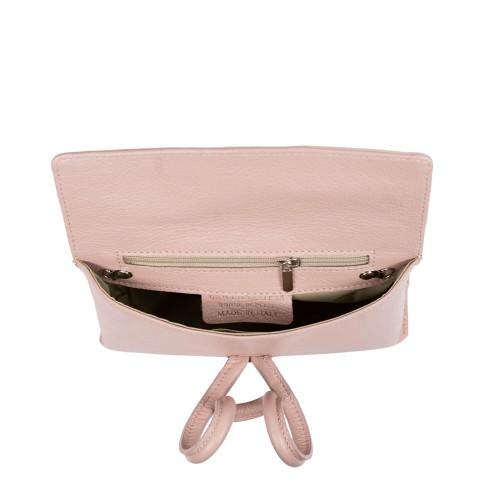 Gentuta piele roz prafuit GF3065
