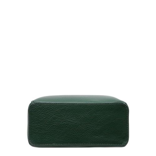 Gentuta piele verde GF3103