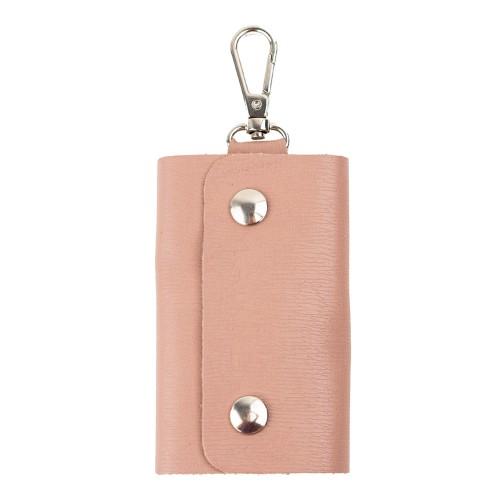 Port-chei piele roz prafuit PC024