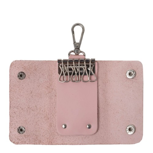 Port-chei piele roz deschis PC048