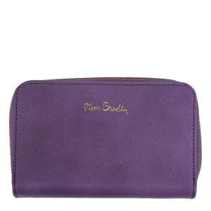 Portofel dama piele violet PTF169