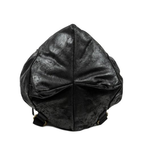 Rucsac dama piele neagra GF2669