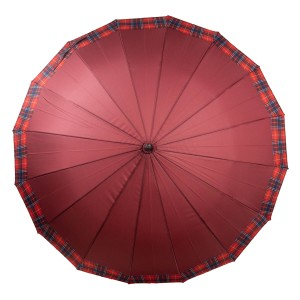 Umbrela rosie UB011