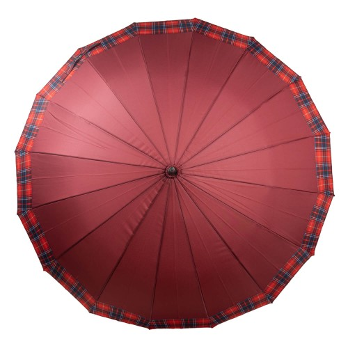 Umbrela rosie UB008