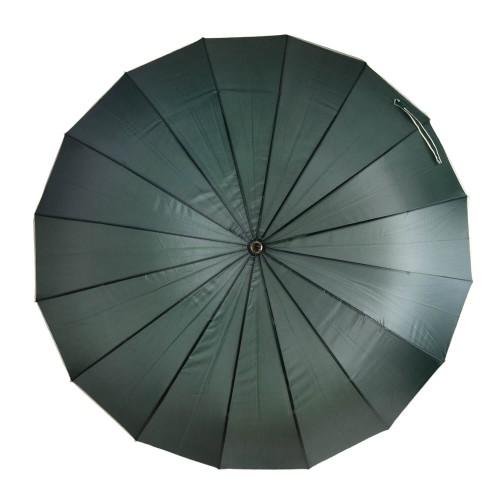 Umbrela verde inchis UB013